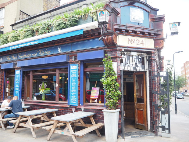 The Dove Freehouse